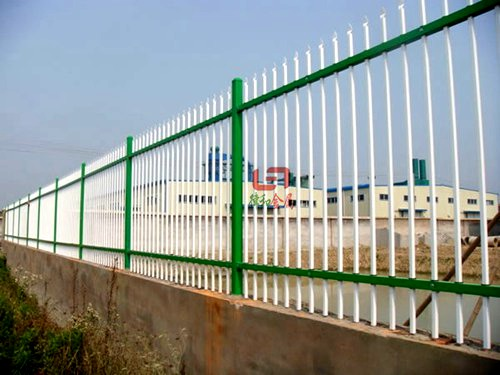 围墙护栏价格