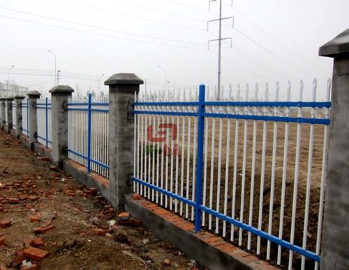 南京锌钢护栏价格