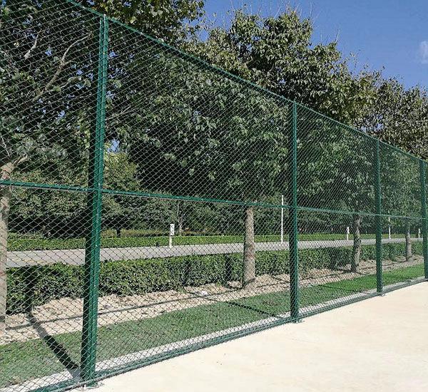 体育场围栏网,篮球场围栏网